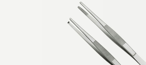Dressing & Tissue Forceps